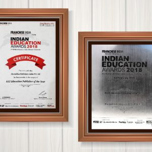 Macmillan Publishers India awarded 'Best K-12 Education Publisher of the Year'